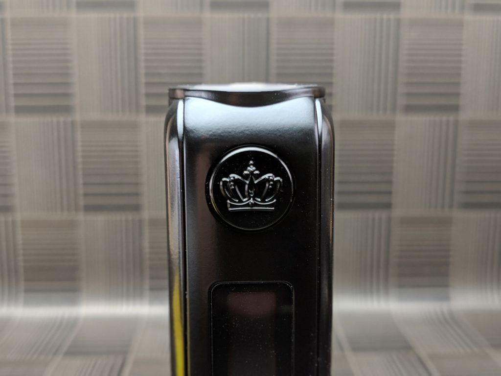 The Crown IV kit from UWell - 9