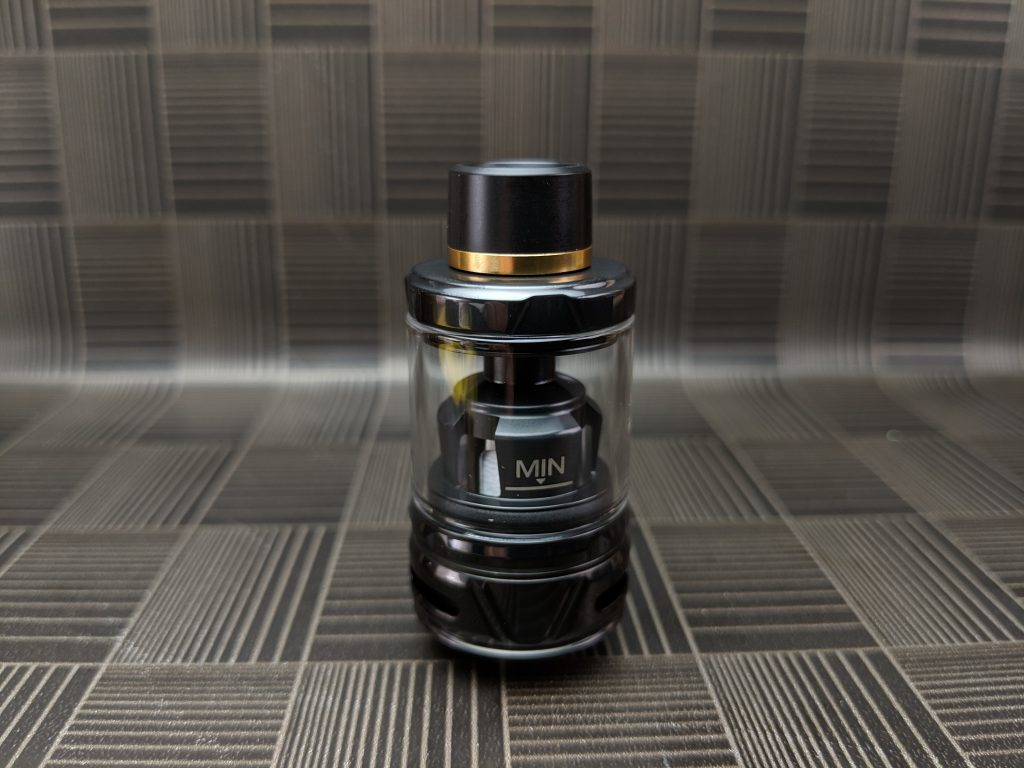 The Crown IV kit from UWell - 14