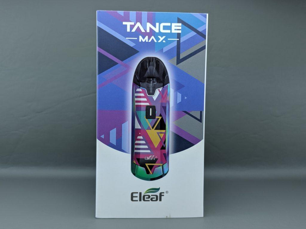 tance max