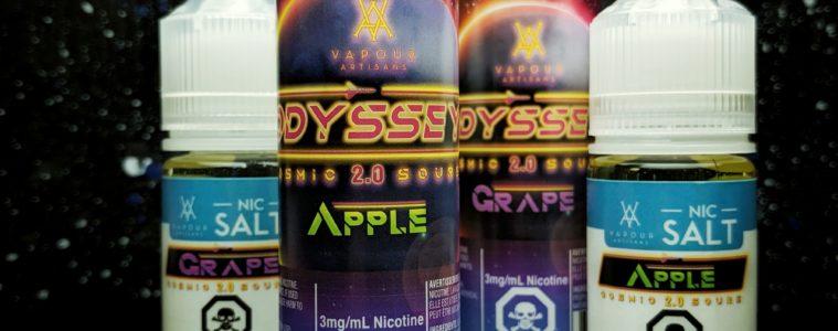Odyssey Cosmic