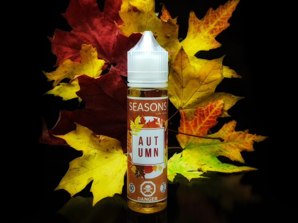 Autumn the vaporist