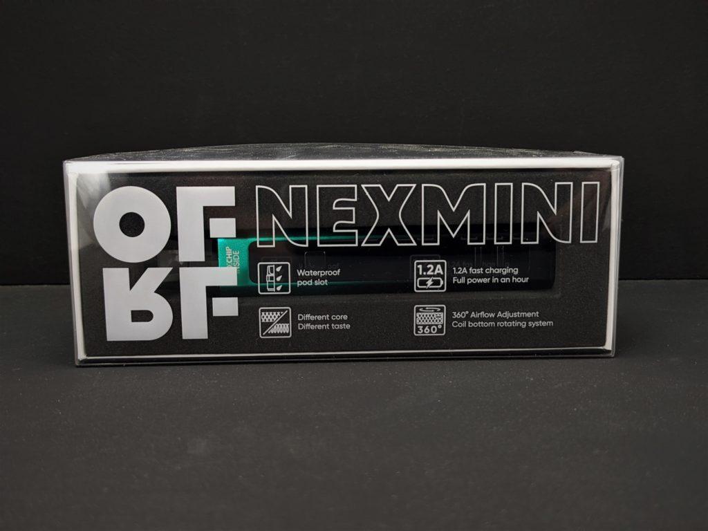 OFRF nexMini